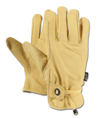 GLOVES LEATHER TEXAS
