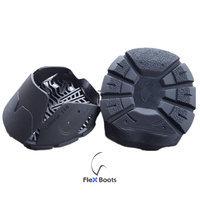 FLEX HOOF BOOTS SHELL/ SOLE